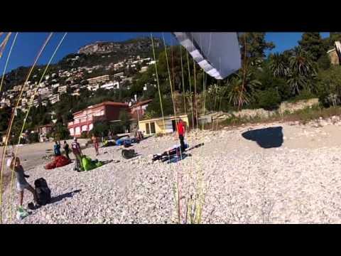 Parapente Roquebrune-Cap-Martin & Monaco Monte-Carlo