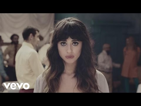 Foxes - Holding onto Heaven (Official Video)