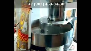 видео Упаковочные аппараты
