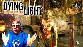 Dying light gameplay fr | Un FPS Zombie Survival-Horror !
