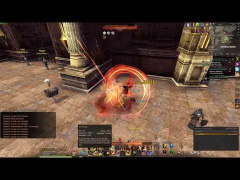 Echo Of Soul Phoenix - Berserker Rotation By ILmK4ET
