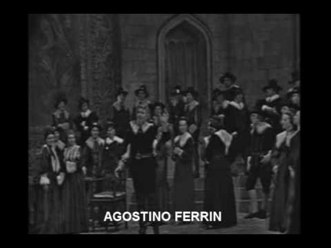TOP TEN GREATEST ARIAS FOR BASSES 1/5