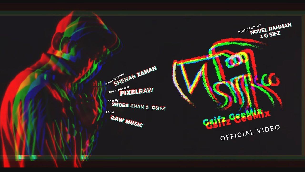GUCCI GANG (Guti Gang) | (দেশি গেং) | Gsifz | Official Music ...