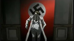 Hellsing Millenium Trailer German