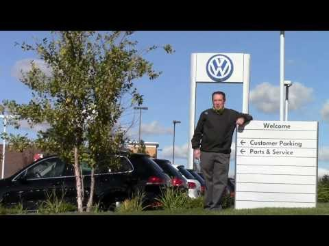 Welcome to Burnsville Volkswagen!