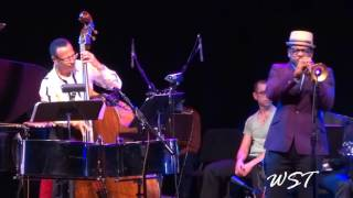 Frankie McIntosh & Garvin Blake Sextet - An Evening of Calypso Jazz -  Three