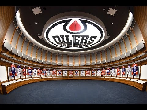 Oilers Locker Room Win Song - Juicy Wiggle