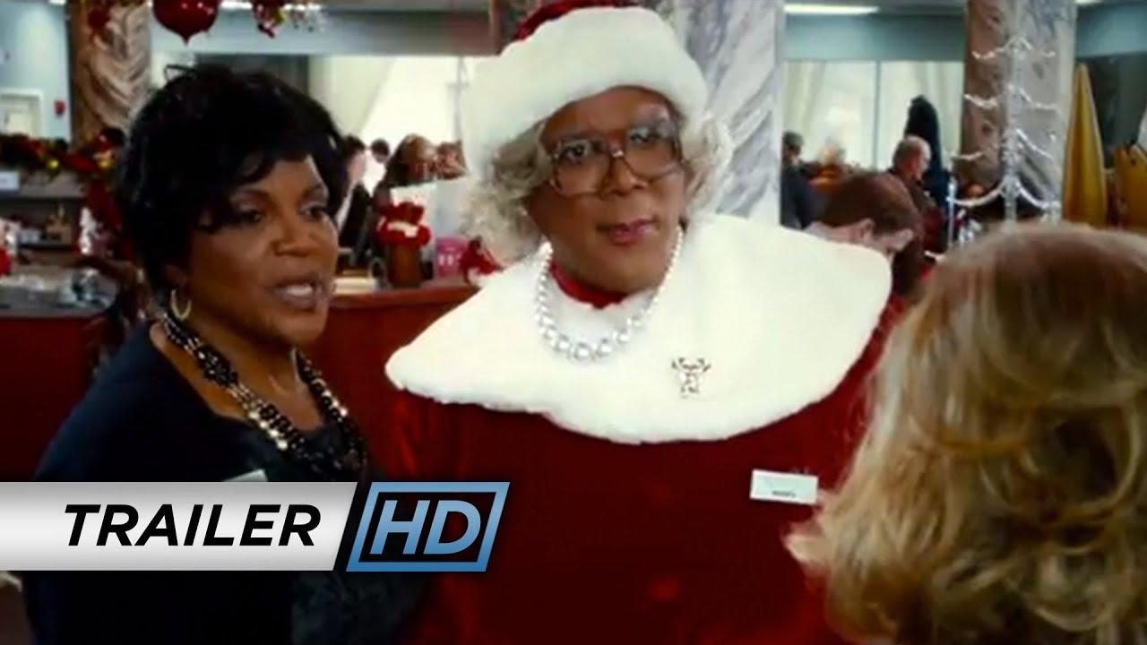 Download A Madea Christmas (2013) - Official Trailer #2