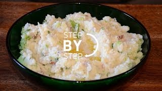 Colcannon Recipe, Irish Colcannon, Recipe For Irish Colcannon, How To Make Irish Potatoes Colcannon