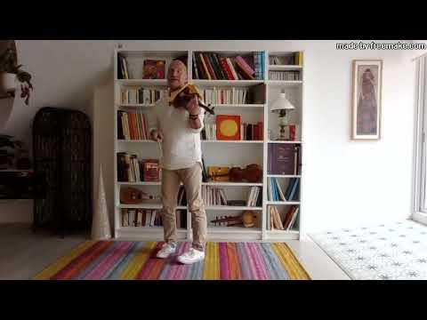 Entrez dans la danse 4/4 La Gigue par Gilles Colliard