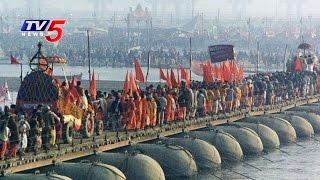 Diwali | Lanka to Ayodhya in 24 Days by Lord Rama | Telugu News | TV5 News