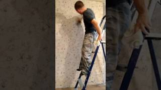 Как клеить обои встык (инструкция + видеоурок)