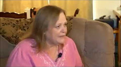 Woman overcomes debilitating back pain & gets her life back