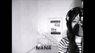 映画「NANA」の劇中歌 伊藤由奈さん(Reira starring yuna ito)のエンド...