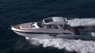 BAVARIA SPORT 450 -  HAVE THE TIME OF YOUR LIFE AT SEA
