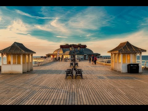 Places to see in ( Cromer - UK )