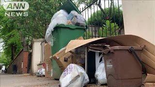 英でゴミ不法投棄が3倍に 家庭ゴミ増と処理場休業で(20/05/04)