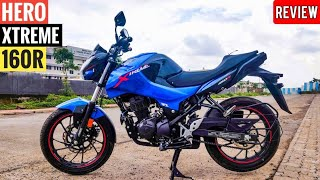 Hero XTREME 160R // PRICE // Review, SPEED, Specifications, Mileage //