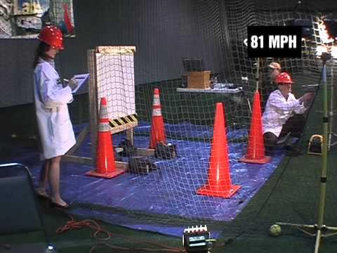 Easy Lab: Coachmen RV siding quality testing