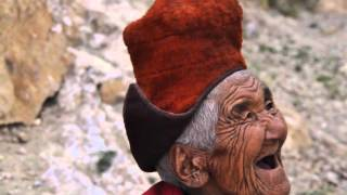 The Amazing People of Zanskar ll Leh, Ladakh & Zanskar