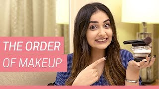 Makeup Rules | Guide To Apply Makeup | What To Apply When | Beauty BFF | MissMalini