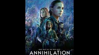 Annihilation 2018 Final treyler Fantasy . Аннигиляция 2018 последний трейлер HD 1080