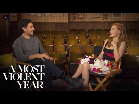 A Most Violent Year | Foundations | Official Featurette HD | A24