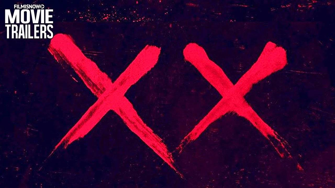 Xx New All Female Horror Anthology Youtube
