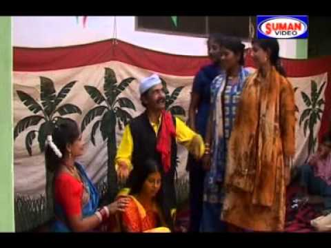 gondi video songs bhudhiya chali sasural re