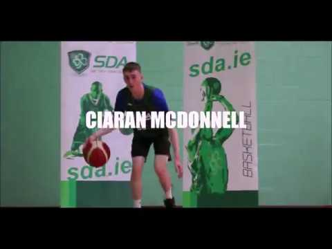 36 Ciaran McDonnell