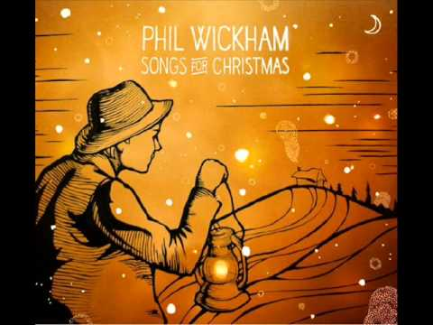 Phil Wickham - The Little Drummer Boy