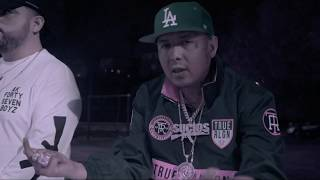 """Smiley Tower feat. King Lil G """"Illegal Alien"""" Prod. by Eskupe [Official Music Video]"""