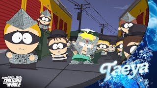 South Park: The Fractured but Whole | Where's the Kitty!? | 1080p 60 FPS