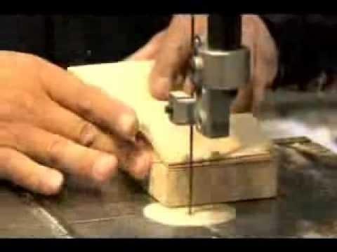 تعلم النجارة الخشبية pdf