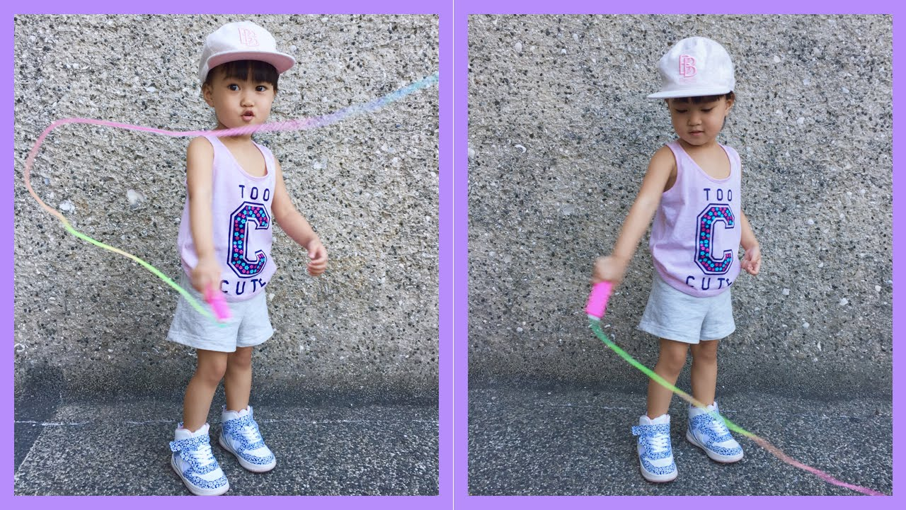9be12dcec4cb Solenn s Sporty Outfit - H M Kids