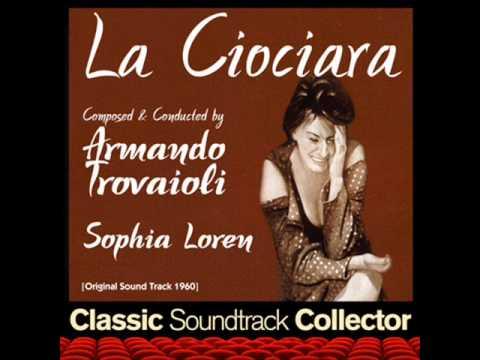 The Life of Woman - (Fragments) - Stuart McIntosh (Composer and Conductor) Natalia Aurea (Sopran)
