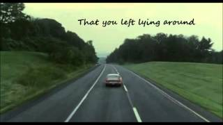 Miss Misery. Elliott Smith - Lyrics