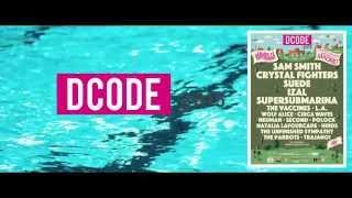 Fiesta de presentación Dcode 2015