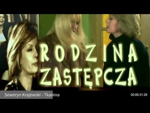Клип Seweryn Krajewski - Tkanina