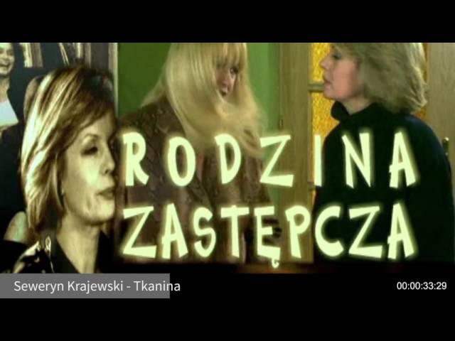 Seweryn Krajewski - Tkanina - Pe?na wersja