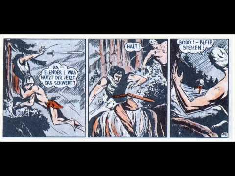 SIGURD (Radio-Comic von Uwe Nielsen)