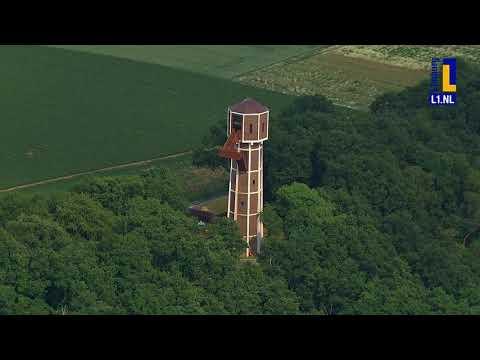 Limburg van Boven - Landgraaf: Waubach en Rimburg