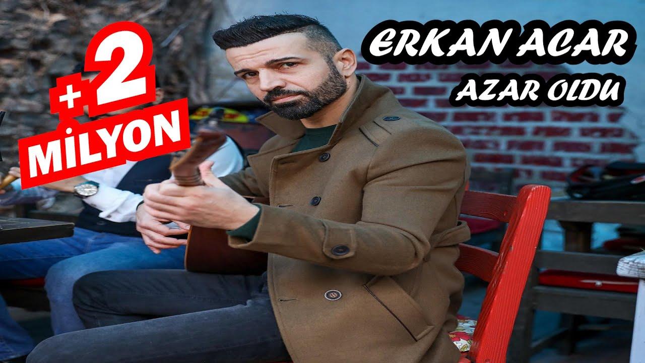 Erkan ACAR  - Azar OLdu YaraLarım FuLL ßass ♪♪