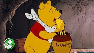 ¿Por qué WINNIE POOH tiene la camisa ROJA? - 10 curiosidades de Winnie the Pooh (Disney)