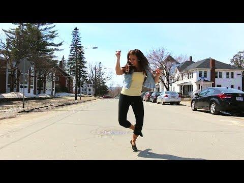 University of Maine at Farmington - Happy
