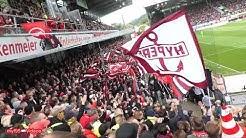 ULTRAS + Support Zusammenschnitt   SC Freiburg – Fortuna Düsseldorf   05.05.2019  F95