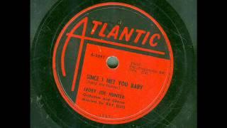 Ivory Joe Hunter - Since I Met You Baby (original 78 rpm)