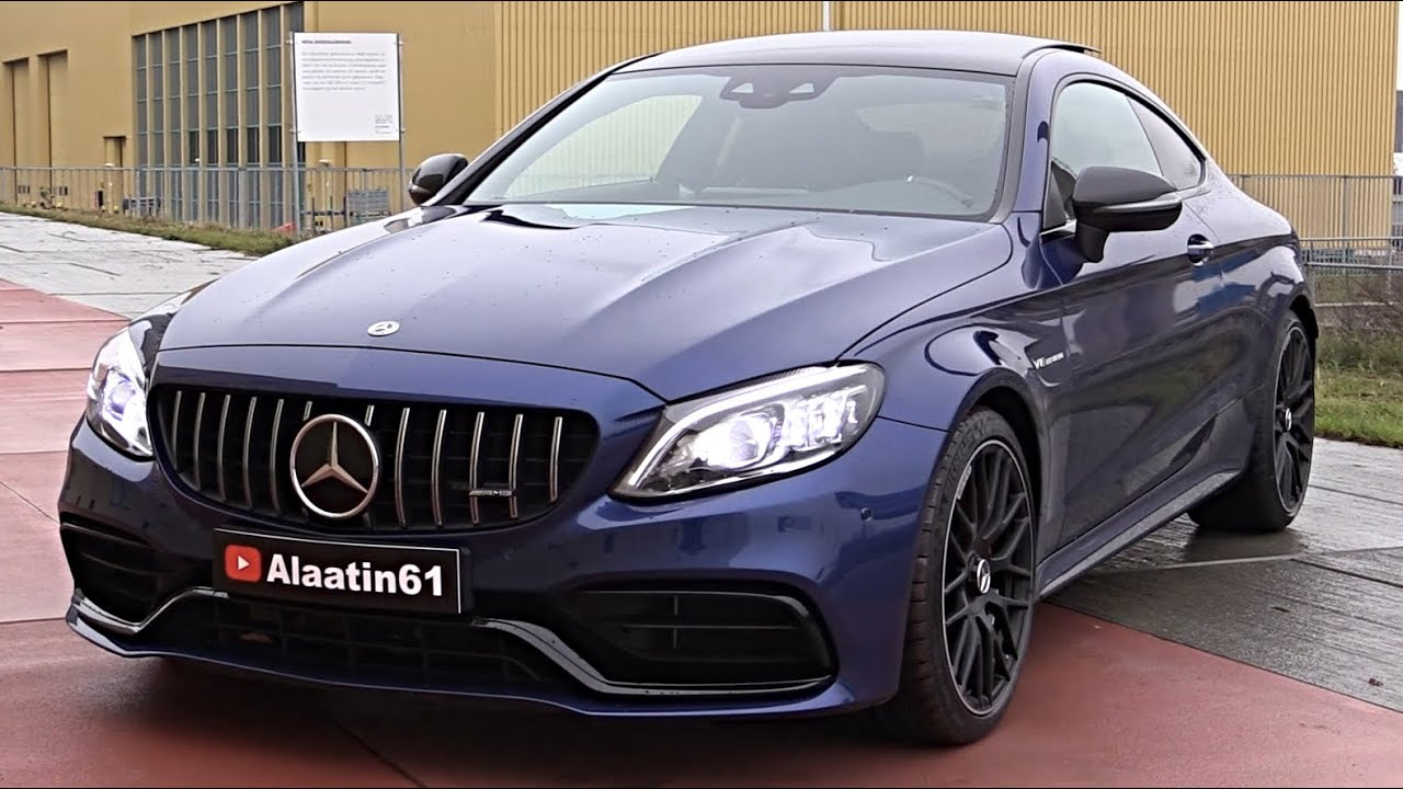 2020 mercedes amg c63 s coupe brutal full drive review sound exhaust youtube 2020 mercedes amg c63 s coupe brutal