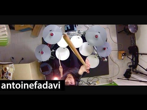 Antoine Fadavi -