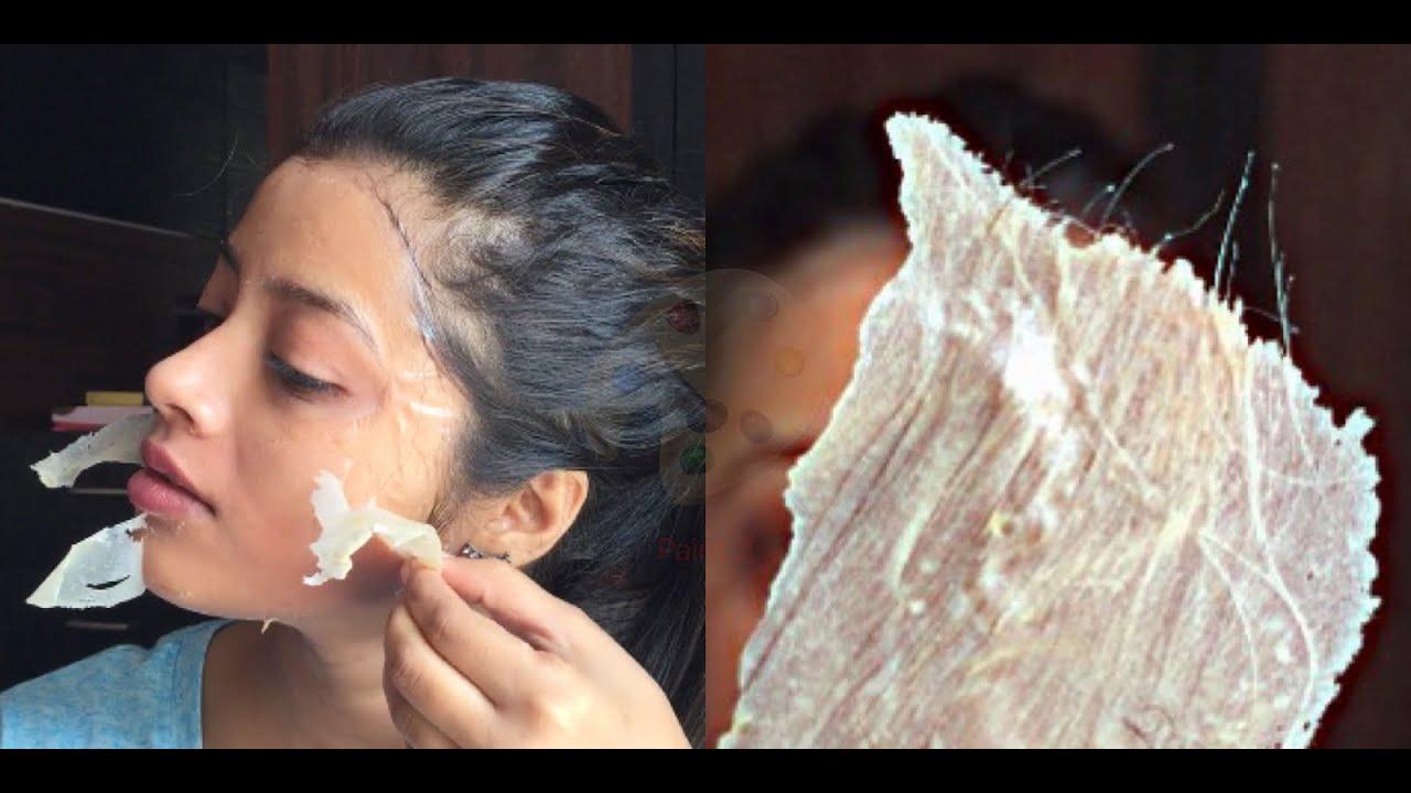 gelatin powder for hair